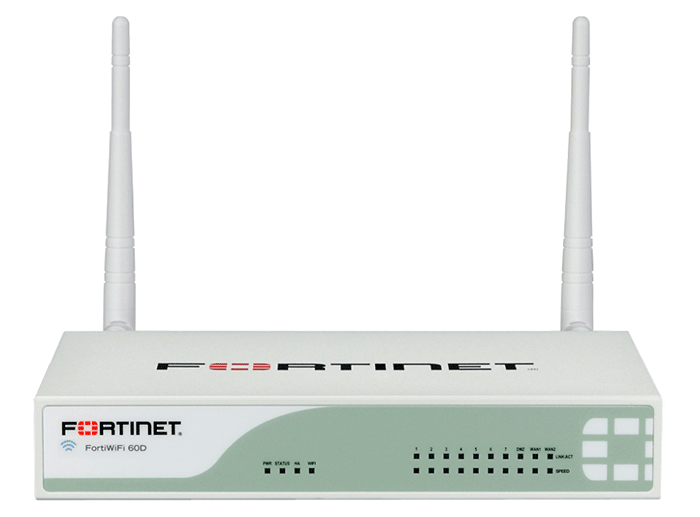 Fortinet 60D WIFI